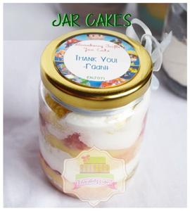 JarCakes