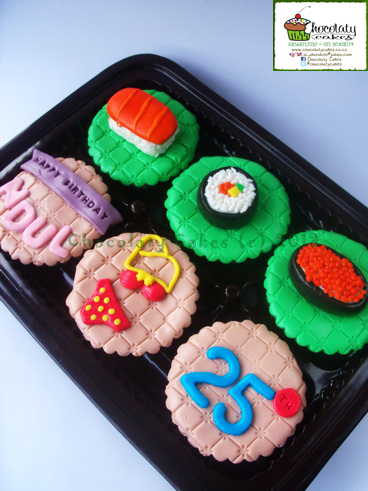 SushiBikiniCupcakesforNdul-ChocolatyCakes