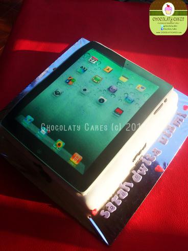 iPadCakeforSarah-ChocolatyCakes