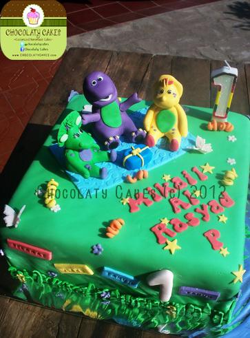 BarneyFriendsCakeforAlRasyad-ChocolatyCakes