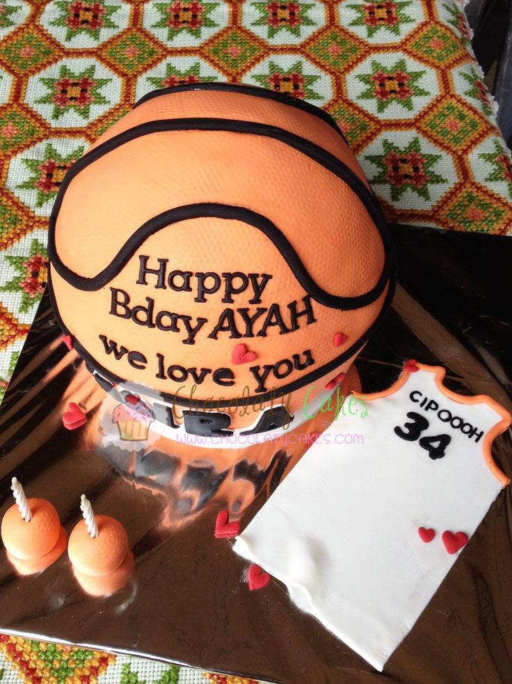 BasketBallCakeforAyah-ChocolatyCakes