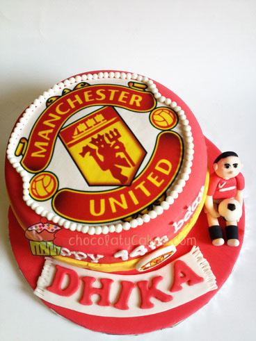 ManchesterUnitedCakeforDhika-ChocolatyCakes