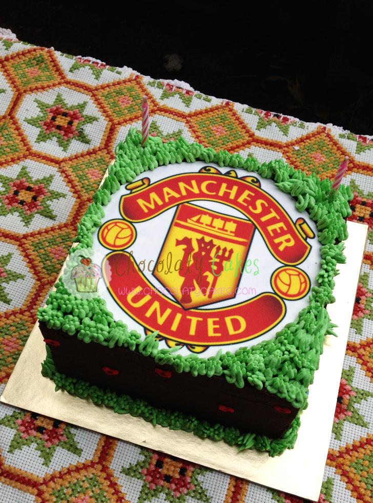 ManchesterUnitedCakeforBayu-ChocolatyCakes