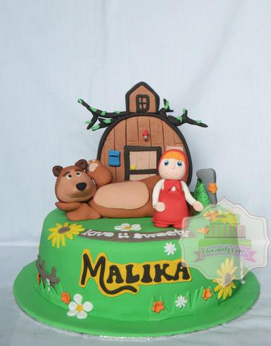 MashaTheBearCakeCakePopsforMalika-ChocolatyCakes