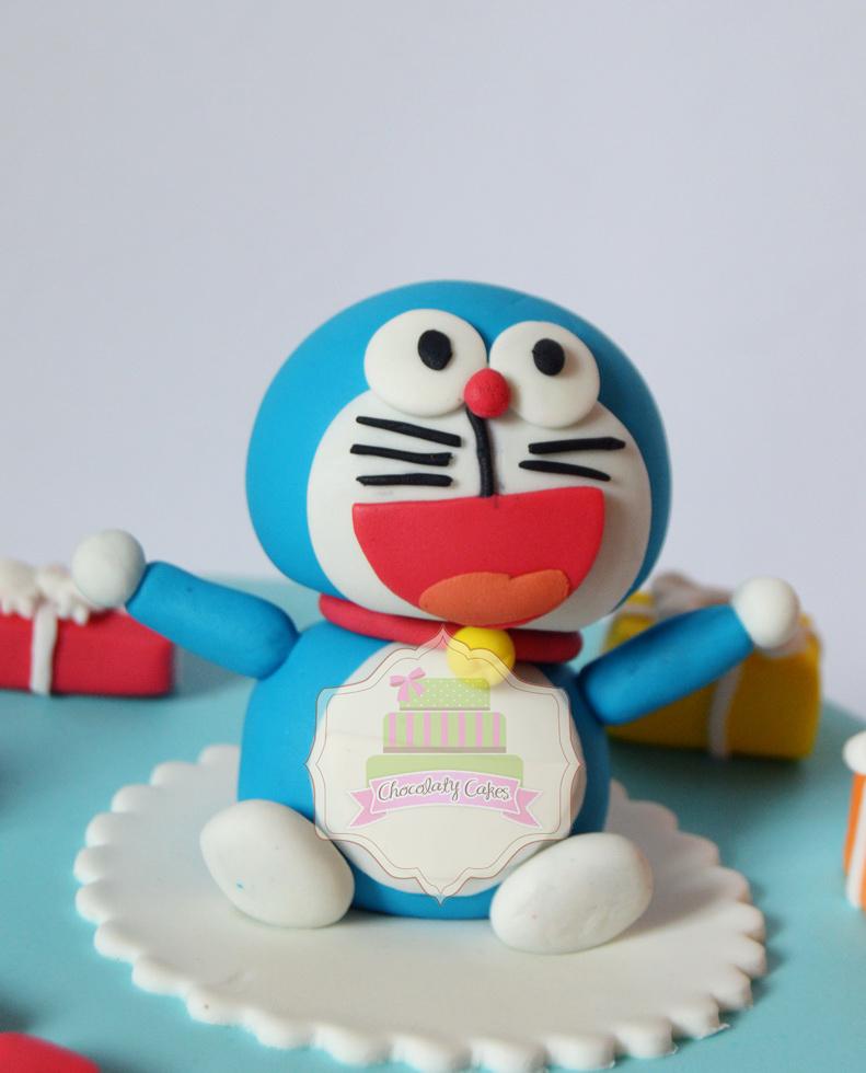DoraemonCakeforShabaz-ChocolatyCakes