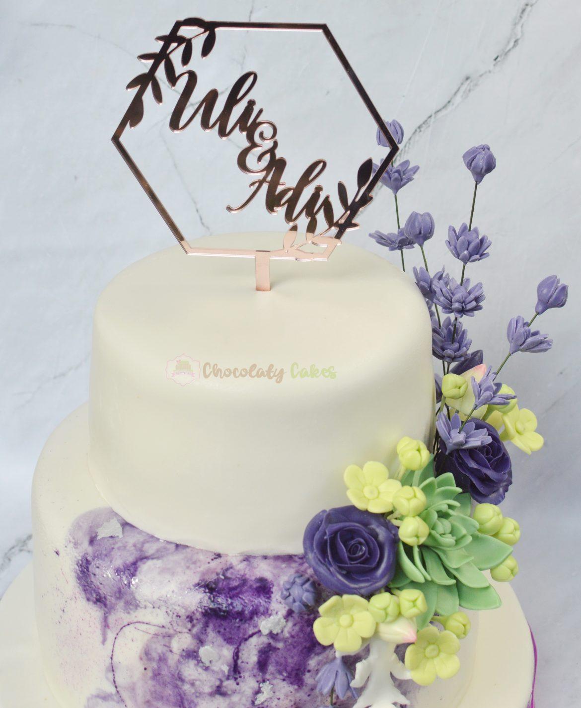 Wedding Cake Jakarta